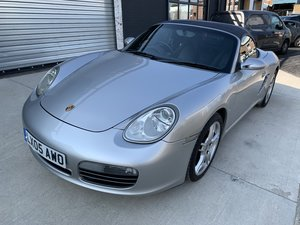 Picture of 2005 Boxster S For Sale