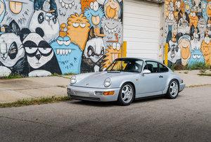 Picture of 1992 Porsche 911 Carrera RS For Sale