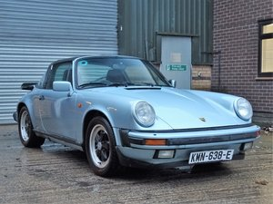 Picture of 1987  Porsche 911 Carrera 3.2 Targa Sport