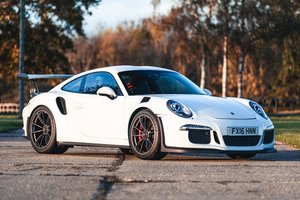 Picture of 2016 Porsche 911(911) GT3 RS - 3900 miles only For Sale by Auction