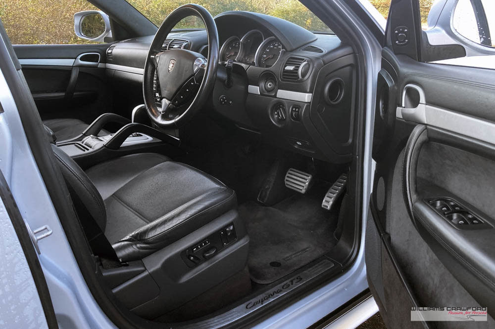 2009 Porsche Cayenne GTS Tiptronic S SOLD (picture 4 of 6)