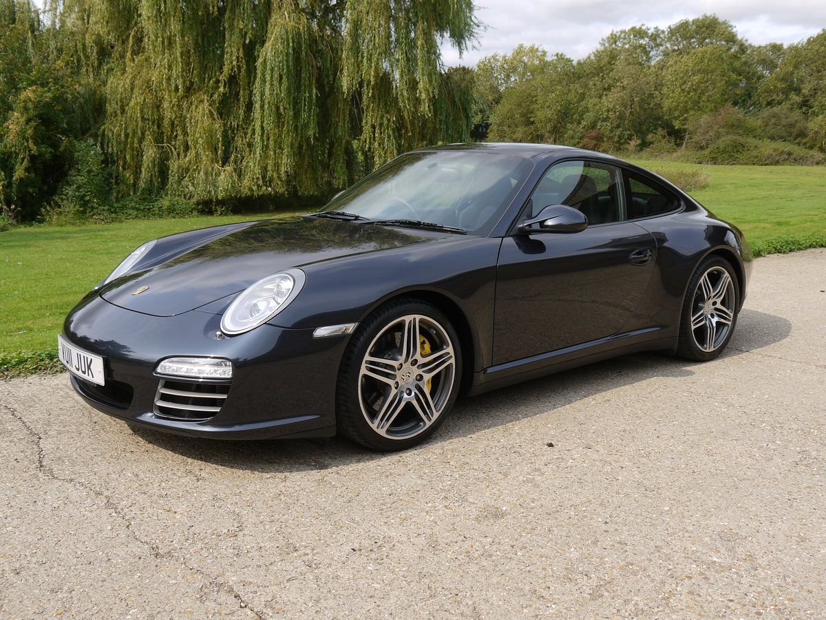 Picture of 2011 (11) Porsche 911 Carrera 4S PDK - Deposit Paid For Sale