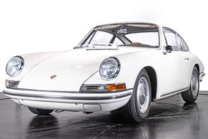 "Picture of PORSCHE 911 2.0 L - S.W.B. ""SERIE 0"" - 1966 For Sale"