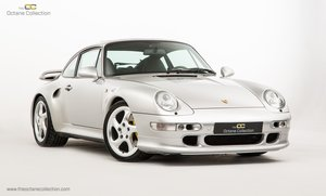 Picture of 1998 PORSCHE 911 (993) TURBO S // LHD FRENCH DELIVERED