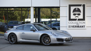 991.2 Carrera T - 1 owner - Only 27.400km