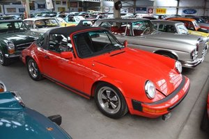 Picture of Porsche 911 SC 1980 6 cyl. 3Ltr. For Sale