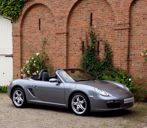 Picture of 2005 Porsche Boxster 987 For Sale