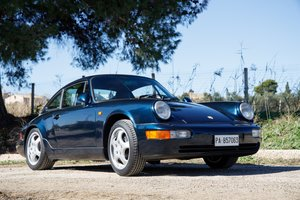 Picture of 1993 Porsche 964 CII Only 35000km!!!!! For Sale