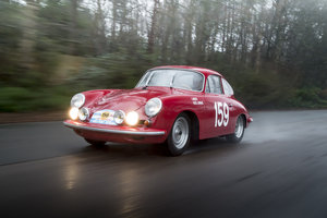 Picture of 1963 Porsche T6B 356 Carrera 2GT SOLD
