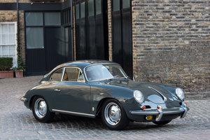 Picture of 1963 Porsche 356 Carrera 2 SOLD
