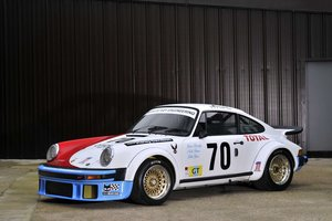 Picture of 1976 Porsche 934 RSR Turbo SOLD