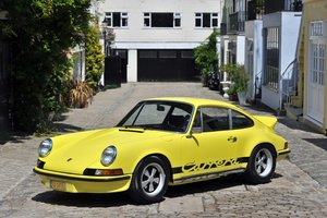 Picture of 1973 Porsche 2.7 RS Touring SOLD