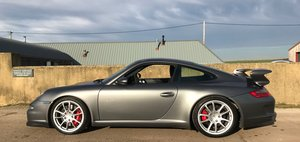 Picture of 2007 A fantastic example & beautifully maintained 997 GT3 MK1 For Sale