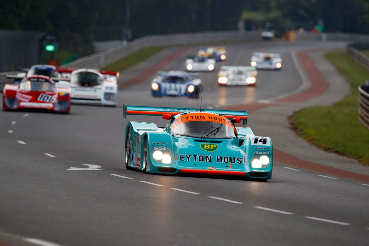 1987 PORSCHE 962 For Sale (picture 2 of 6)