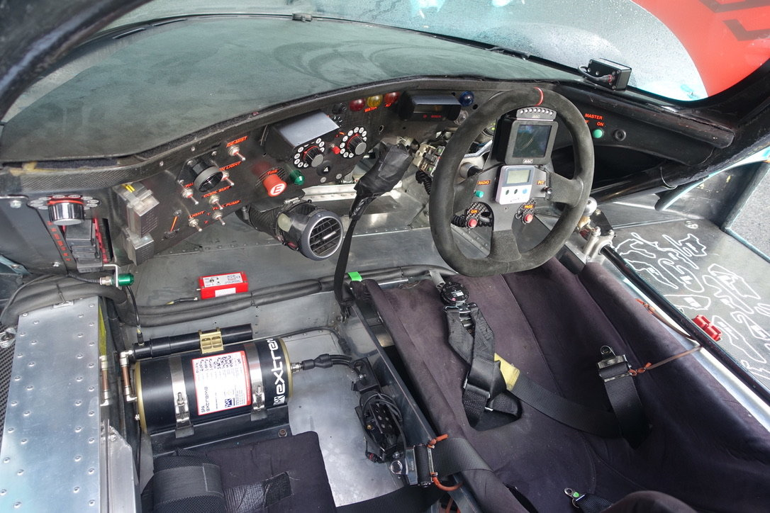 1987 PORSCHE 962 For Sale (picture 5 of 6)
