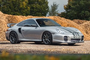 Picture of 2004 PORSCHE 911(996) GT2 MKII For Sale by Auction