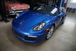 Picture of 2015 Porsche Boxster with 36K original miles