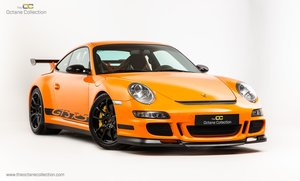 PORSCHE 911 (997) GT3 RS // PURE ORANGE // C22 LHD // PCCB