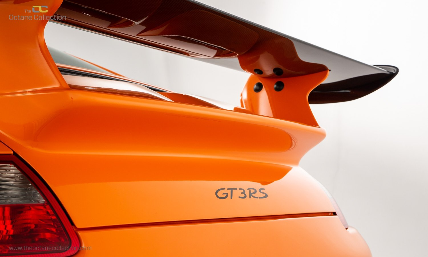 2006 PORSCHE 911 (997) GT3 RS // PURE ORANGE // C22 LHD // PCCB For Sale (picture 13 of 24)