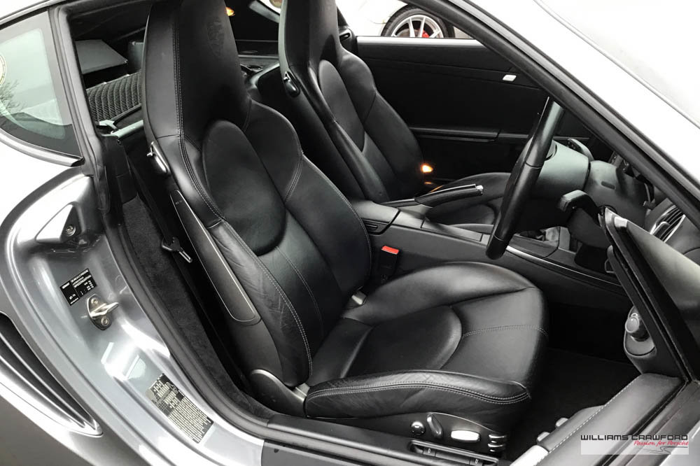 2006 Porsche 987 Cayman S manual with PCCB SOLD (picture 6 of 6)
