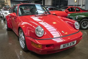 Picture of 1987 Porsche 911 (964) Turbo Coupe - stunning interior SOLD