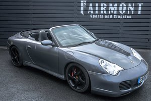 Picture of 2005 911 Carrera 4S Cabriolet