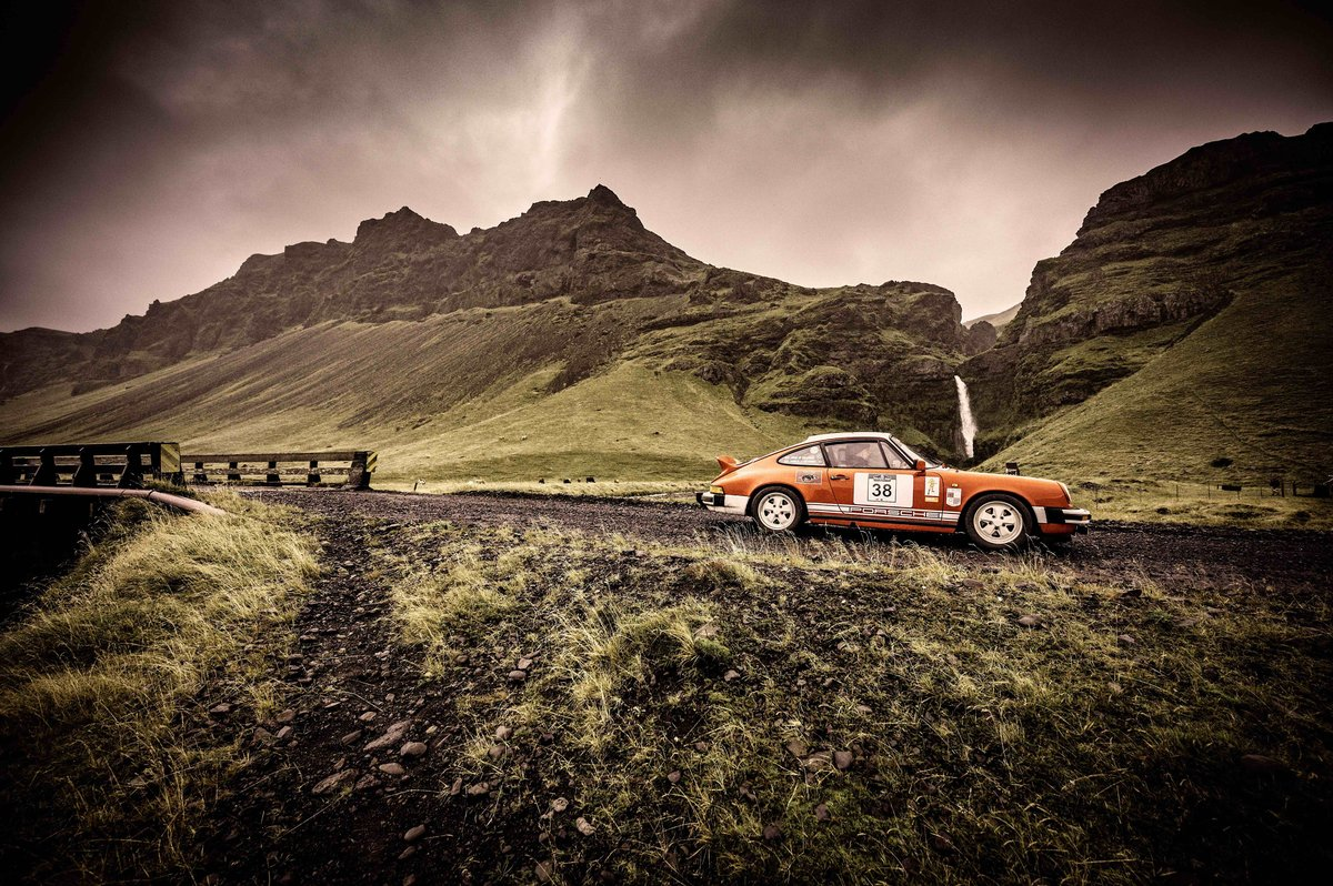1983 Porsche 911 SC - Recently toured Iceland For Sale (picture 2 of 5)