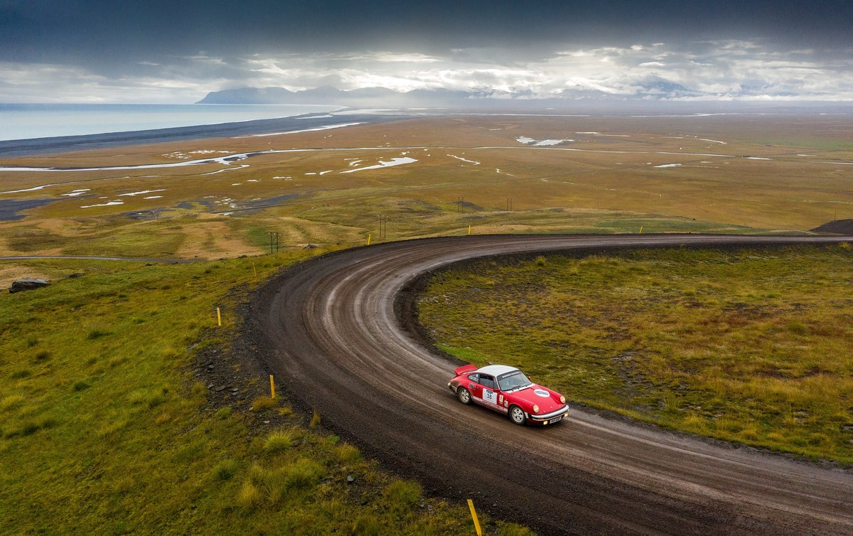 1983 Porsche 911 SC - Recently toured Iceland For Sale (picture 5 of 5)