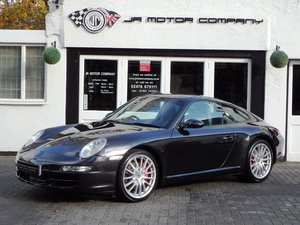 Picture of 2008 911 997 CARRERA 2 S MANUAL HUGE RARE SPEC ONLY 37000 MILES! SOLD