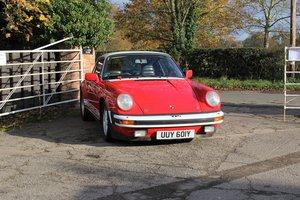 Picture of 1983 Porsche 911 SC