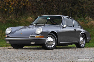 Porsche 912 LHD coupe by Karmann