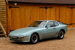Picture of Porsche 944, 1985.  25,700 miles from new. For Sale