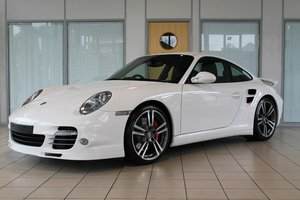 Picture of 2012 Porsche 911 (997) 3.8 Gen II Turbo PDK Coupe For Sale