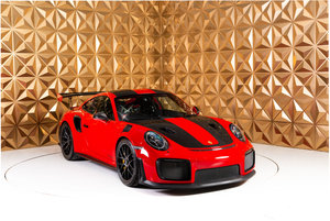 Picture of 2018 Porsche GT2RS For Sale