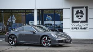 Porsche 991 '50 Jahre' - NR 182/1963 - 56.000km