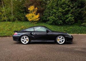 Picture of 2005 Porsche 911  996 Turbo S