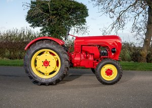 Picture of 1959 Porsche Diesel Standard 218 Tractor SOLD by Auction