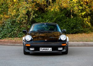 Picture of 1983 Porsche 911 Turbo SOLD by Auction