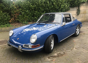 Picture of 1968 Porsche 912 SWT For Sale