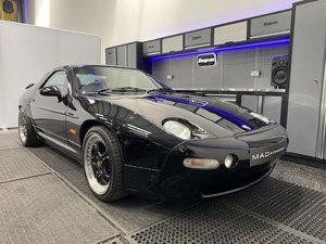 Rare Porsche 928 Strosek