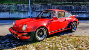 Picture of 1975 Porsche 911 Turbo Look For Sale