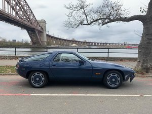 Picture of #23573 1980 Porsche 928 S 5-Speed For Sale