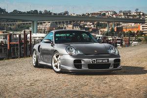 Porsche 996 GT2 | Story Auto