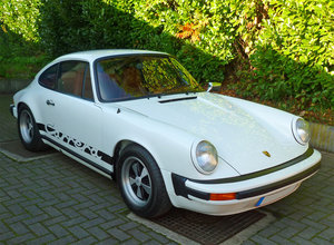 Picture of 1975 Porsche 911 Carrera 2.7 MFI For Sale