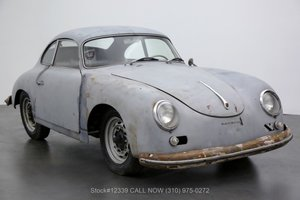Picture of 1959 Porsche 356A Coupe