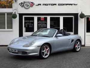 Picture of 2004 Porsche Boxster 3.2 S Manual Huge spec only 78000 Miles! SOLD