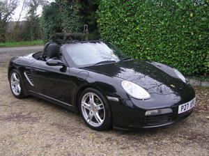 Picture of 2005 Porsche Boxster 2.7 987 For Sale