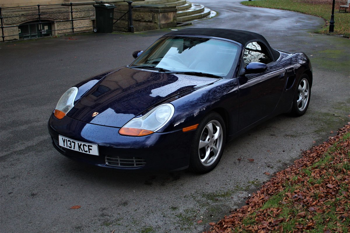 2001 Low Miles, Full History, Lots Spent Recently For Sale (picture 3 of 6)