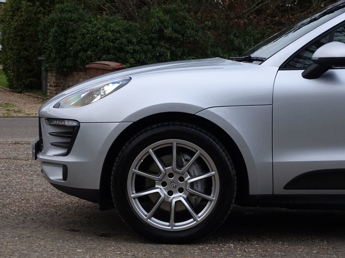 2014 Porsche MACAN For Sale (picture 6 of 20)