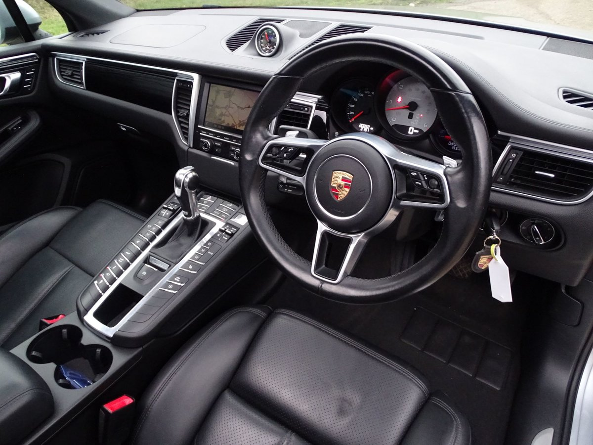 2014 Porsche MACAN For Sale (picture 7 of 20)
